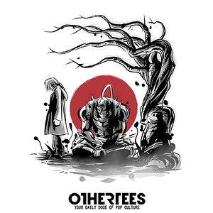 OtherTees: Keeping a Promise