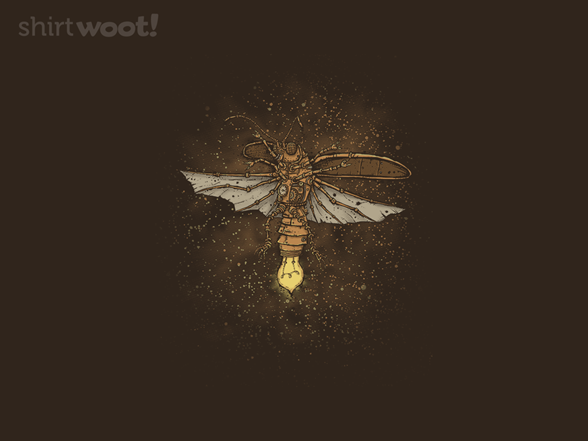 Woot!: Steampunk Serenity