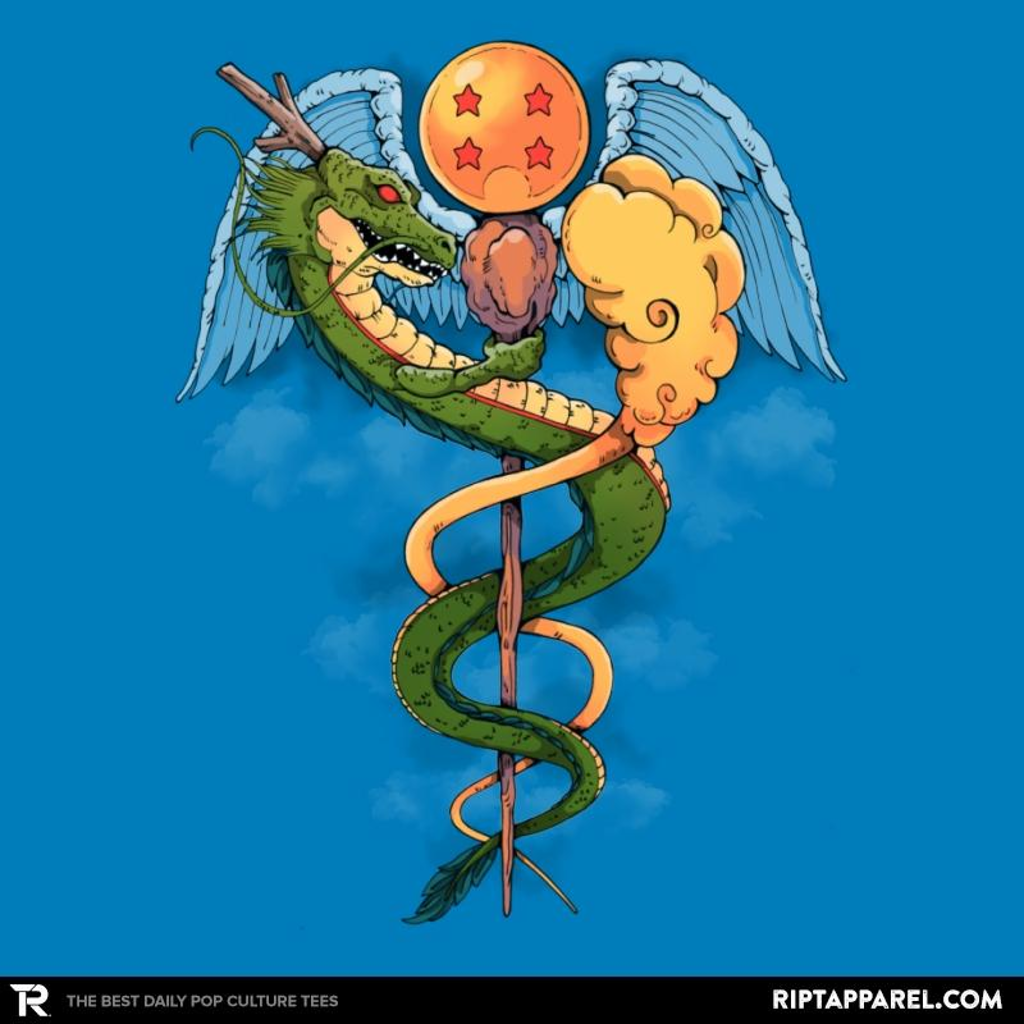 Ript: Dragon Caduceus