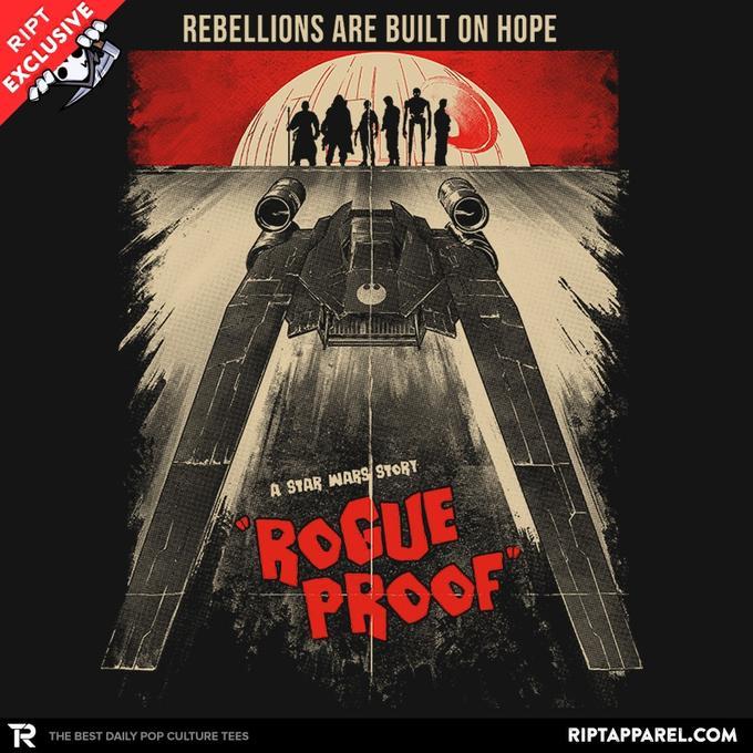 Ript: Rogue Proof