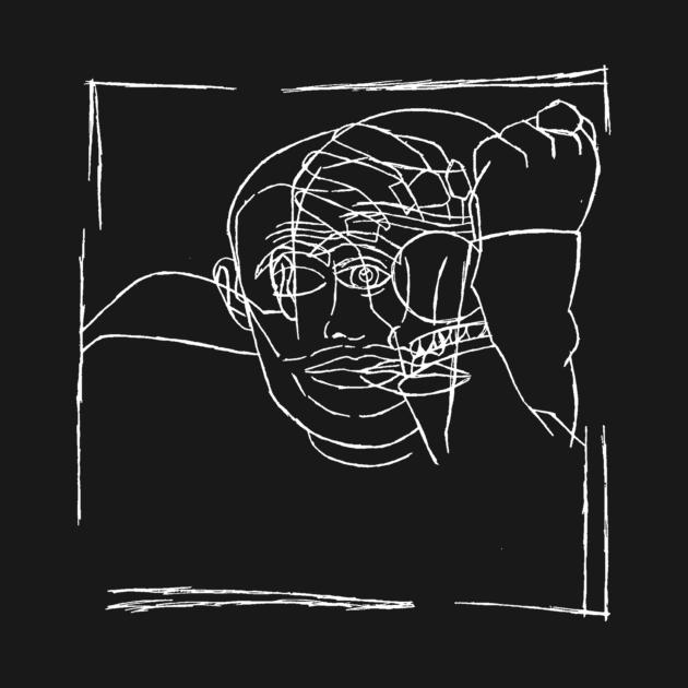 TeePublic: circles