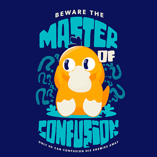 NeatoShop: Master of Confusion
