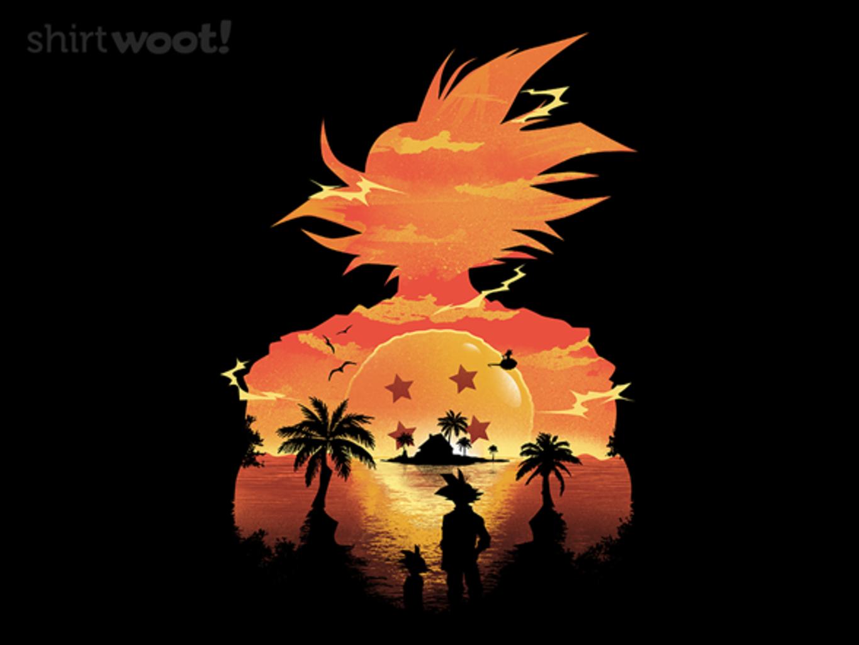 Woot!: Beautiful Sunset