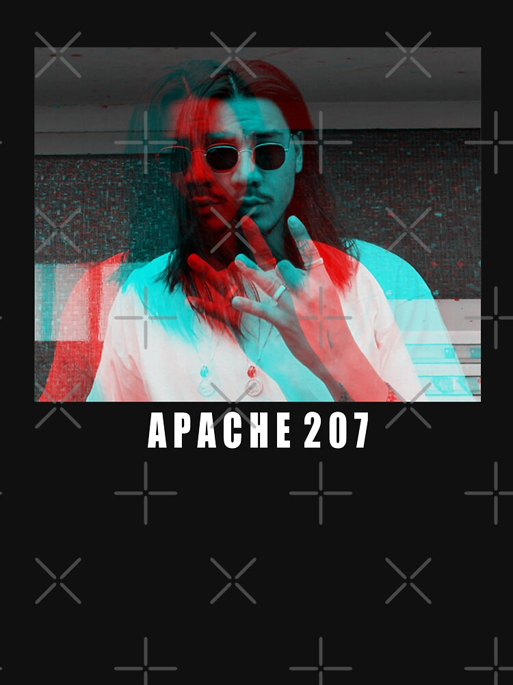 RedBubble: apache207 shirt