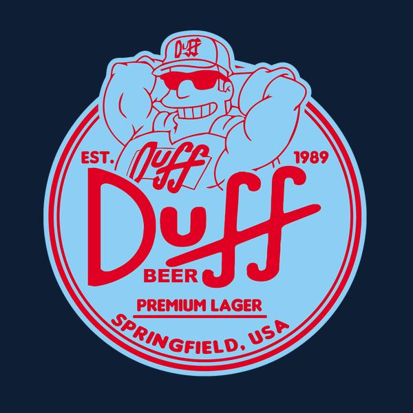 NeatoShop: Springfield's n1 beer
