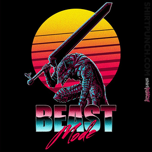 ShirtPunch: Beast Mode