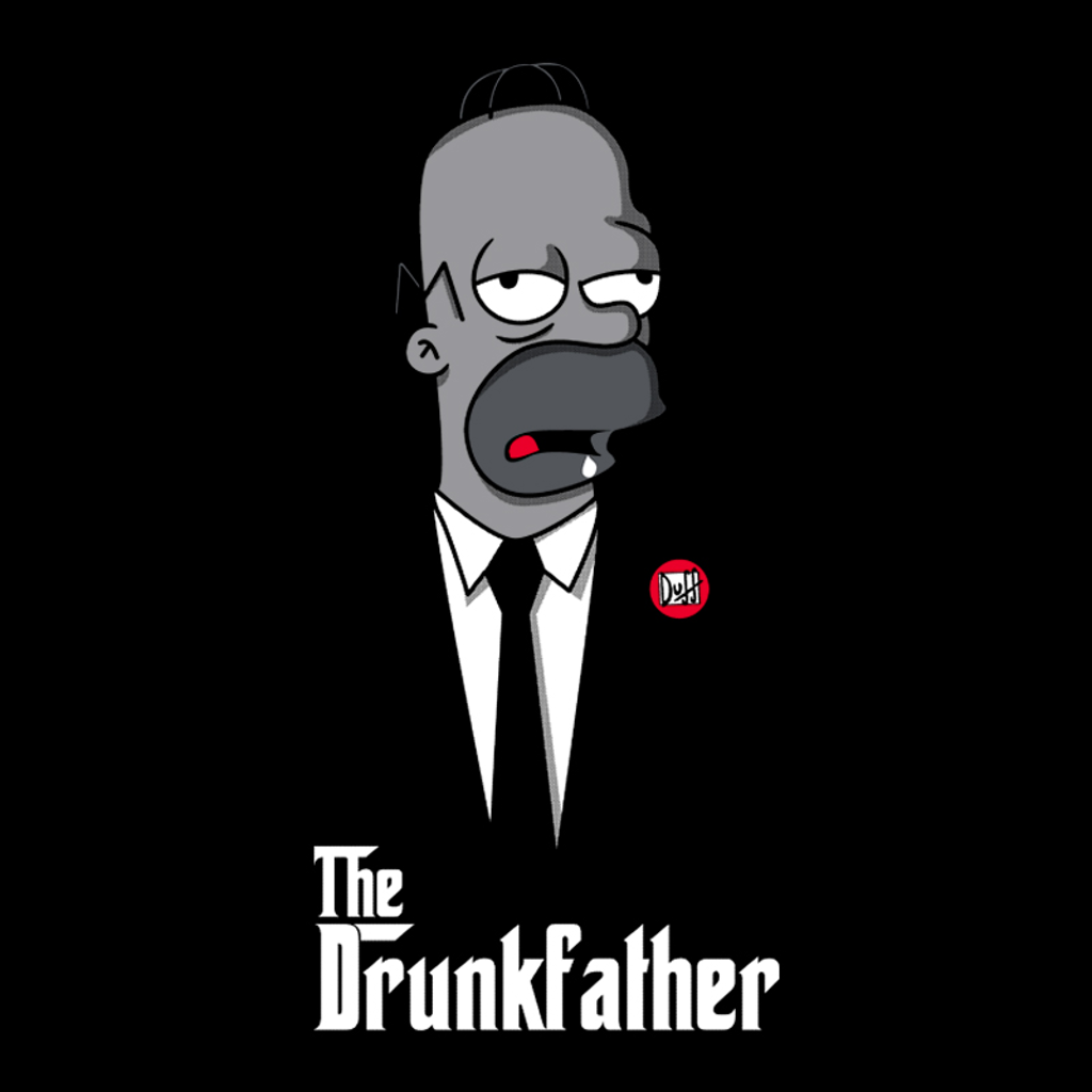 Pampling: The Drunkfather