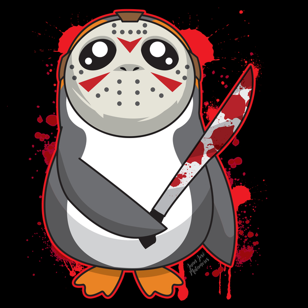 NeatoShop: Porg the 13th