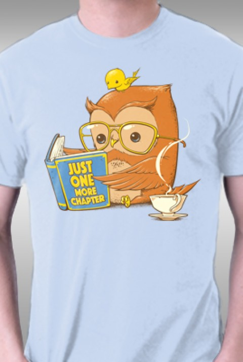 TeeFury: One More Chapter