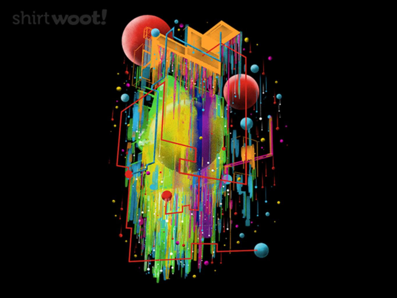 Woot!: Rainbow Ex-Machina - $15.00 + Free shipping