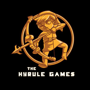 Wear Viral: The Hyrule Games