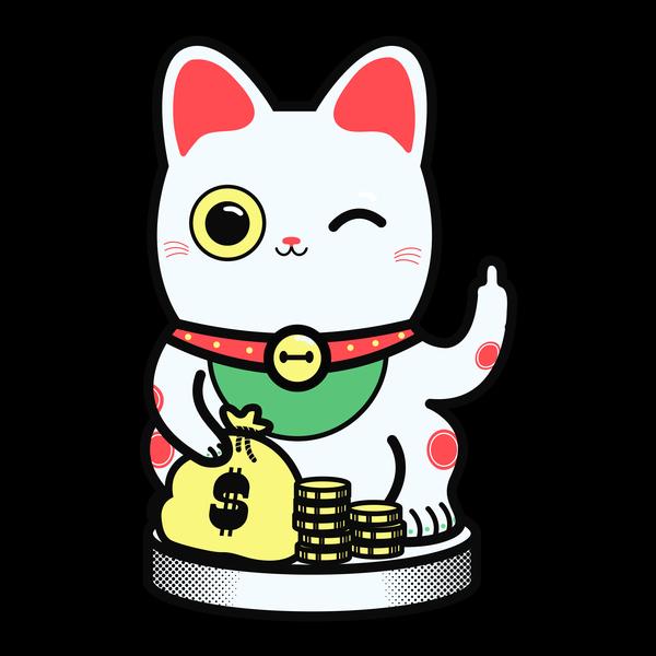NeatoShop: Catshing