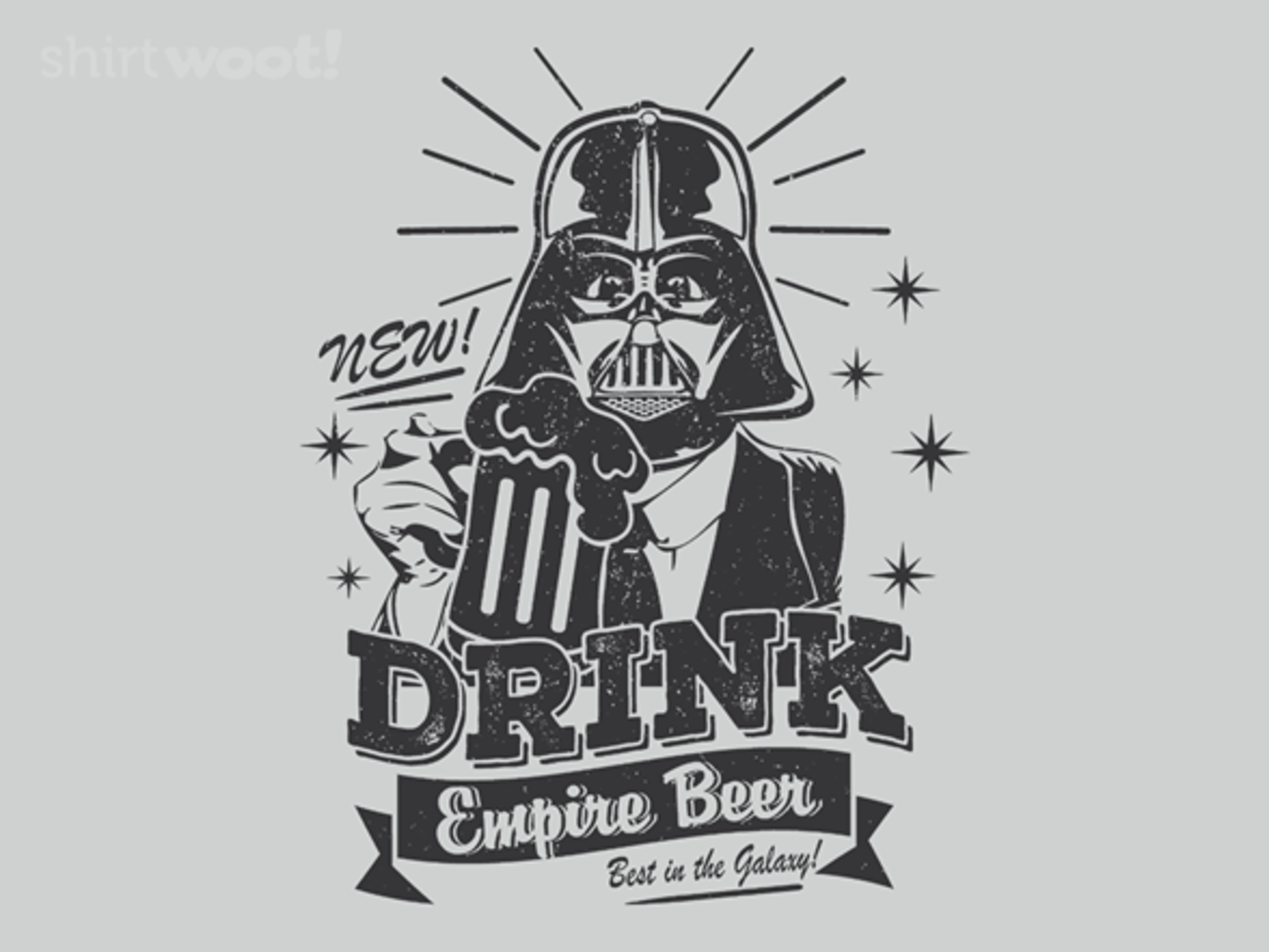 Woot!: Empire Beer