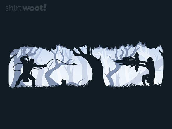 Woot!: Ninja Kombat