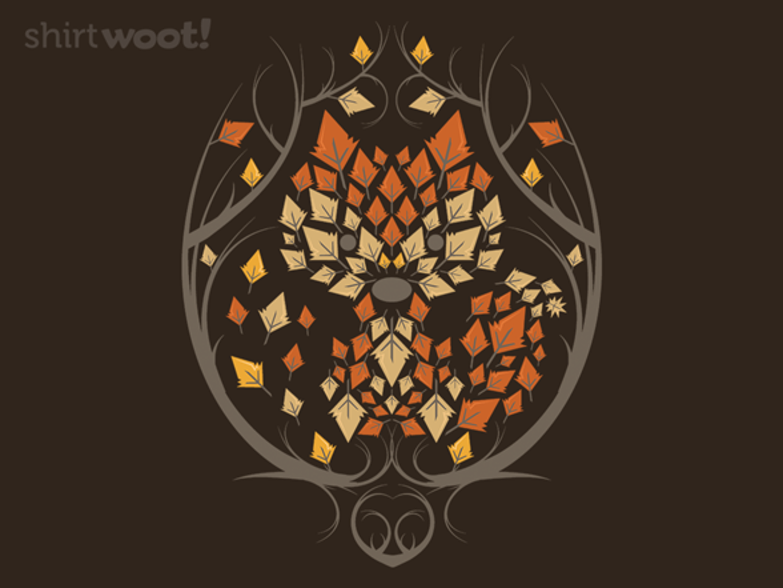 Woot!: Harvest Fox