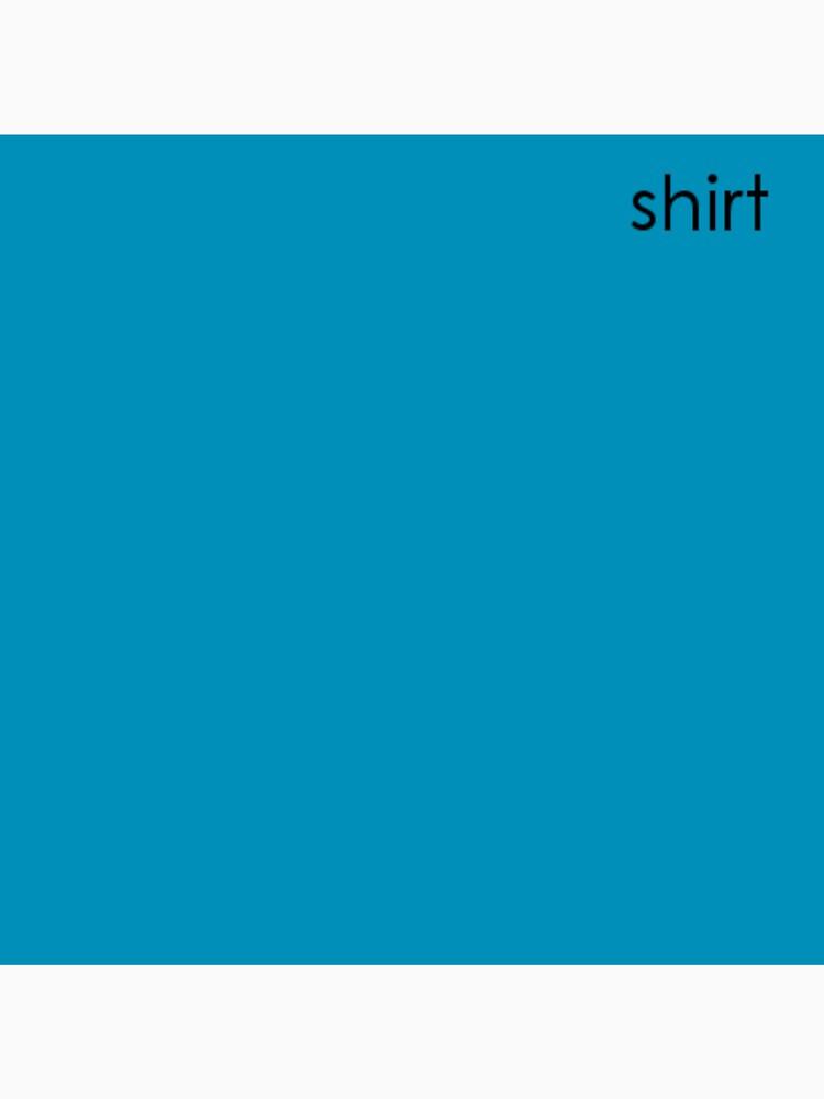RedBubble: weezer shirt.