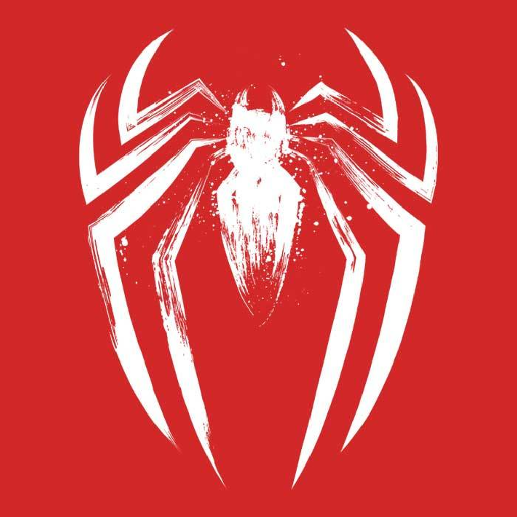 Once Upon a Tee: I Am the Spider