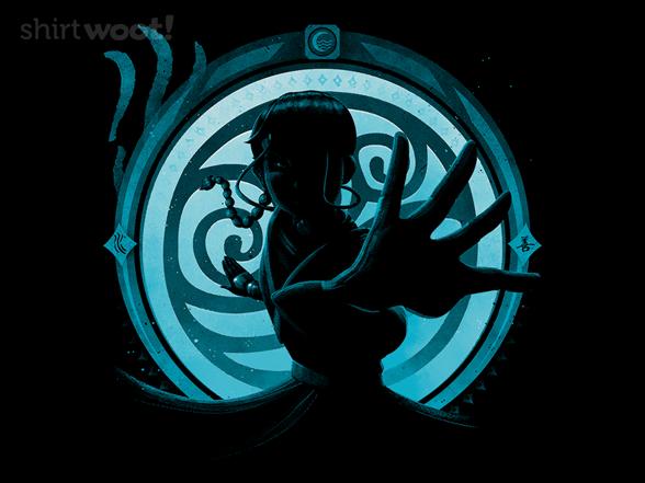 Woot!: Water Master