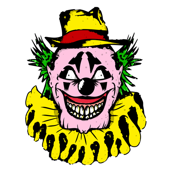 NeatoShop: Crazy Circus Clown
