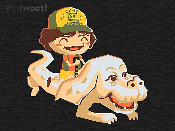 Woot!: Dusty Bun