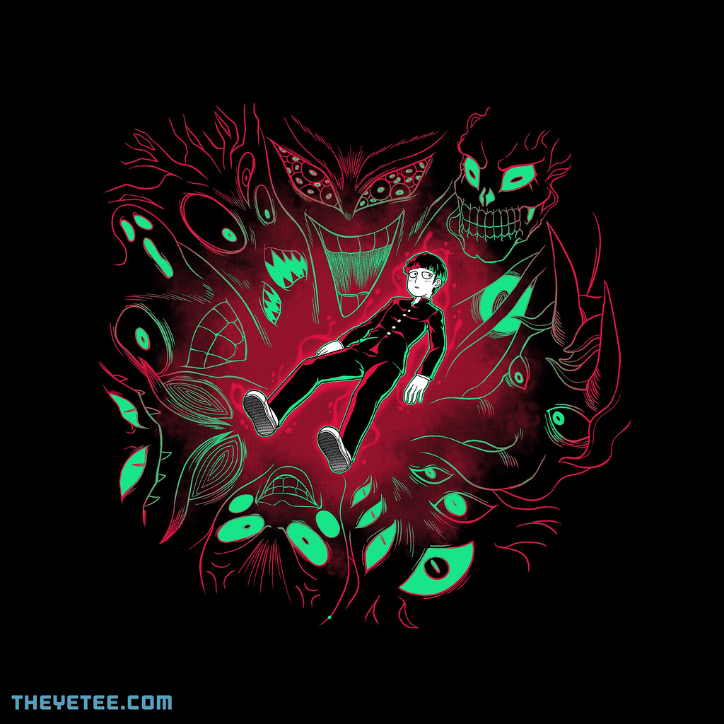 The Yetee: spooky day