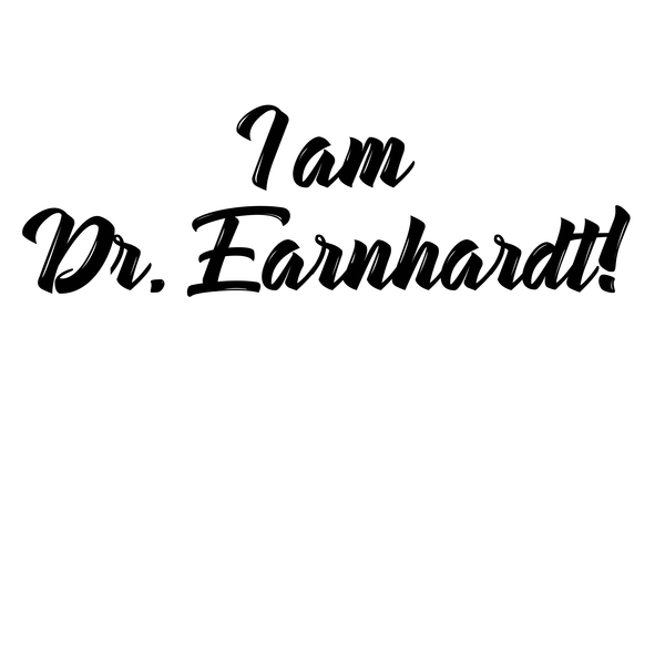 NeatoShop: Personalised Dr. Earnhardt