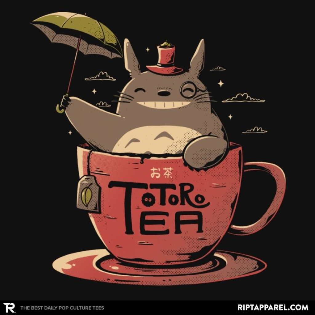 Ript: Totoro Tea