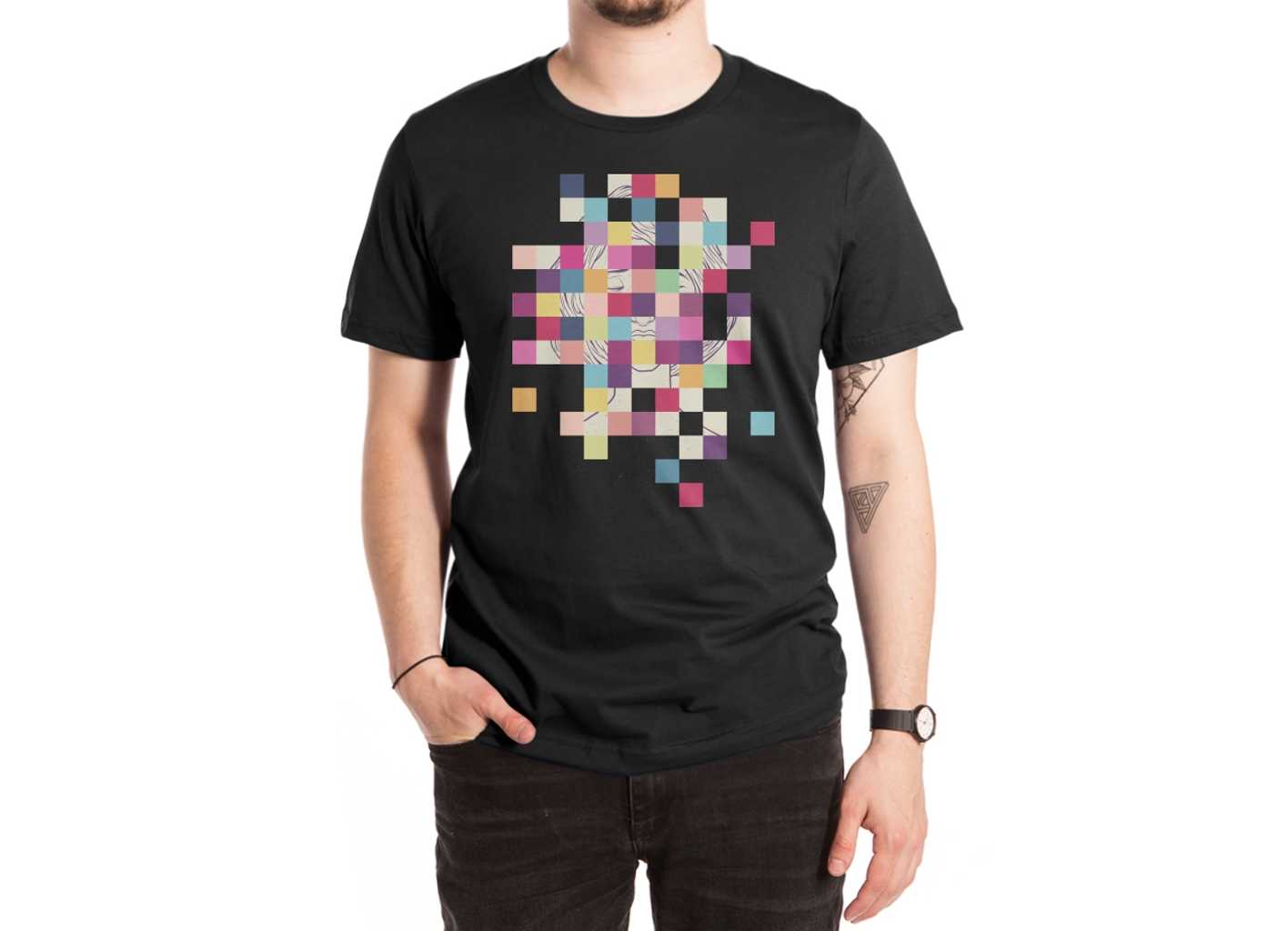 Threadless: It's Getting Easier To Forget You