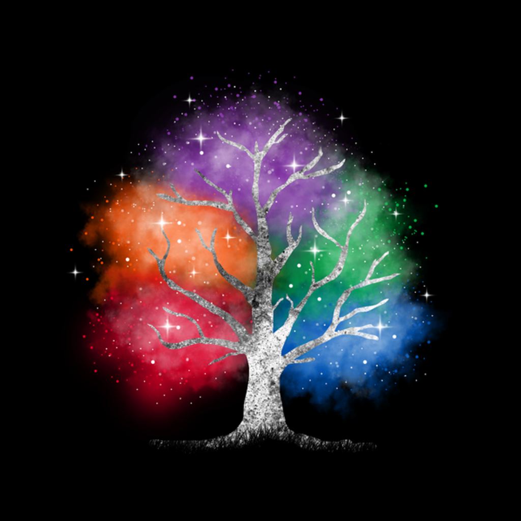 NeatoShop: tree of life