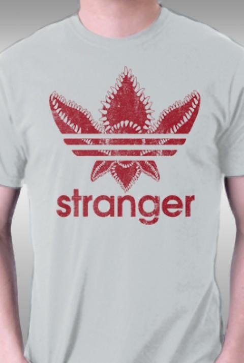 TeeFury: Athletic Stranger
