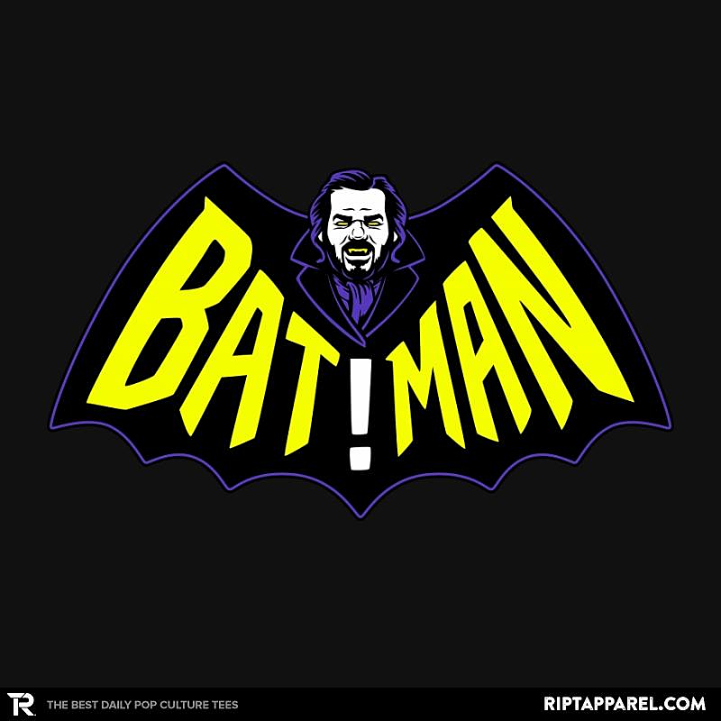 Ript: Bat!Man