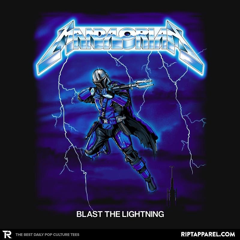 Ript: Blast The Lightning