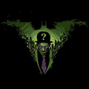 Qwertee: Riddle Nightmare