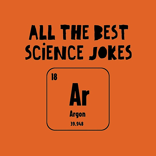 BustedTees: Funny Science Joke