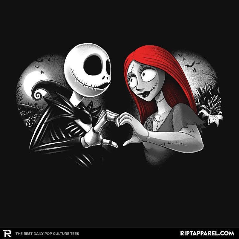 Ript: Her Skeleton, His Doll