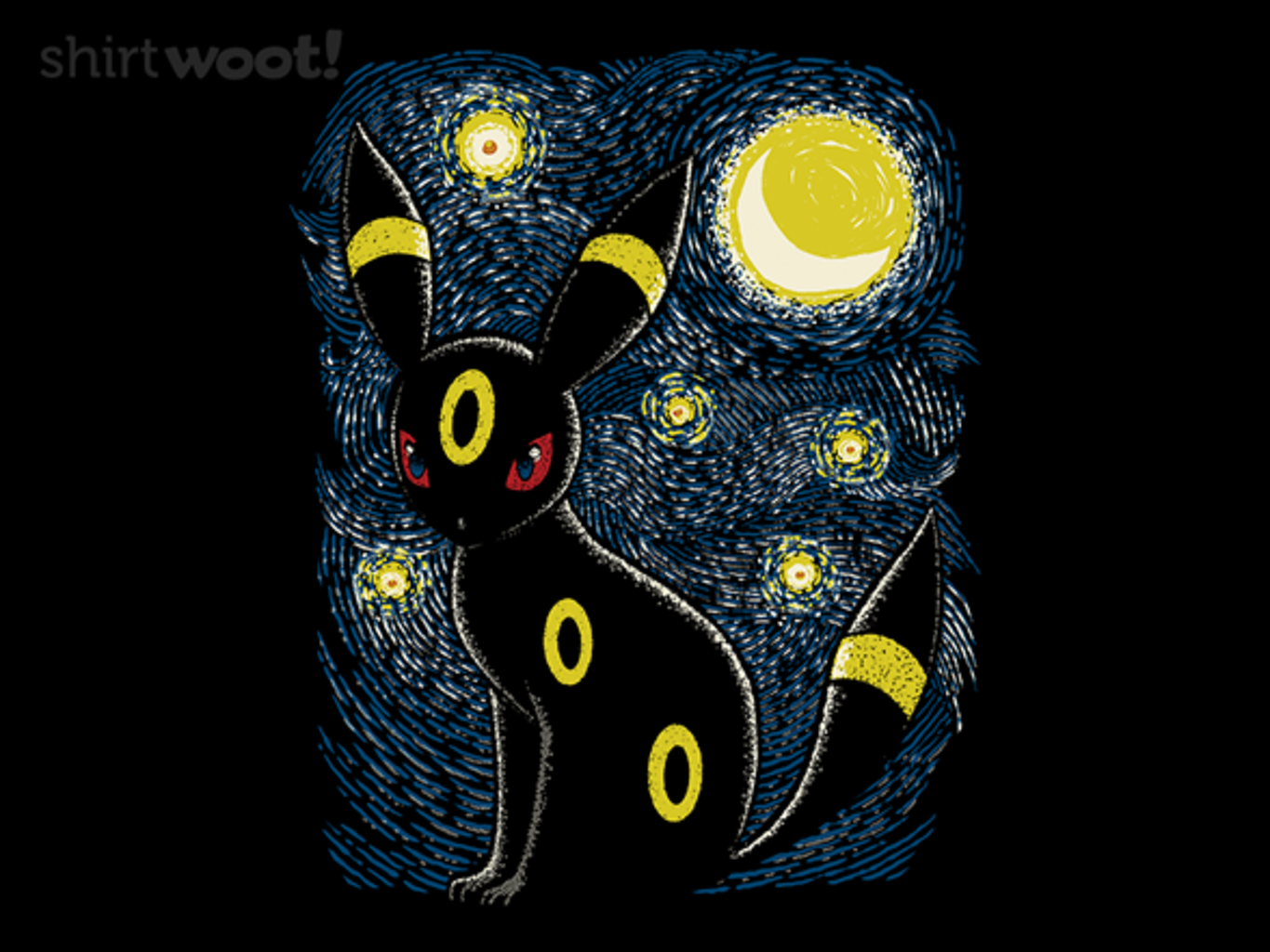 Woot!: Starry Psychic Night