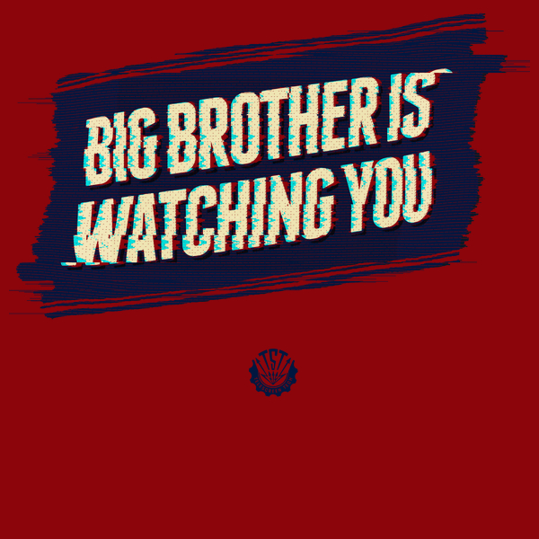 NeatoShop: Big Brother is Watching You