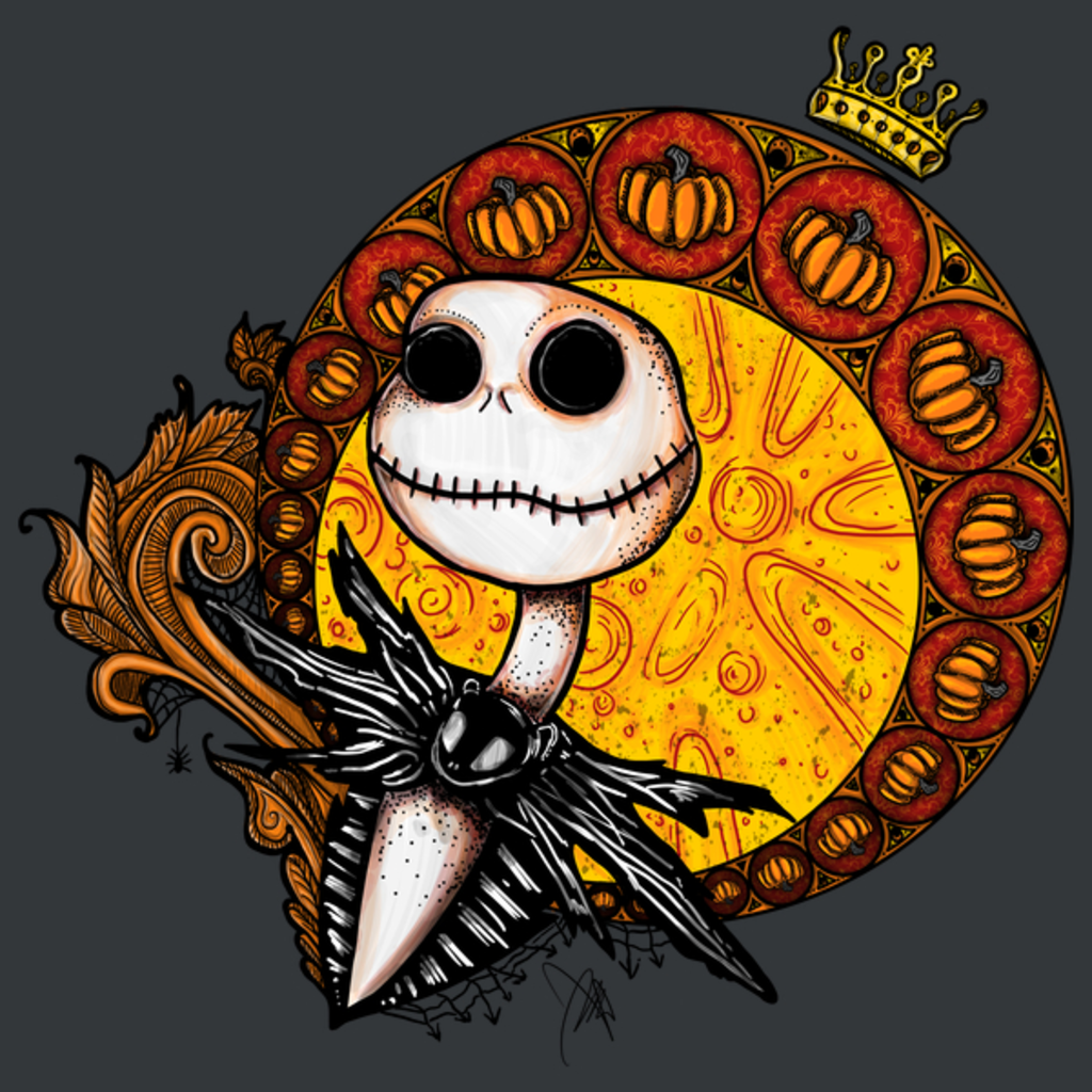 NeatoShop: PumpKing