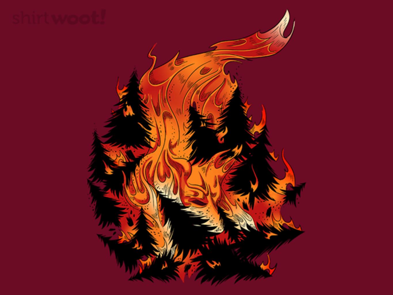 Woot!: Wild Fire
