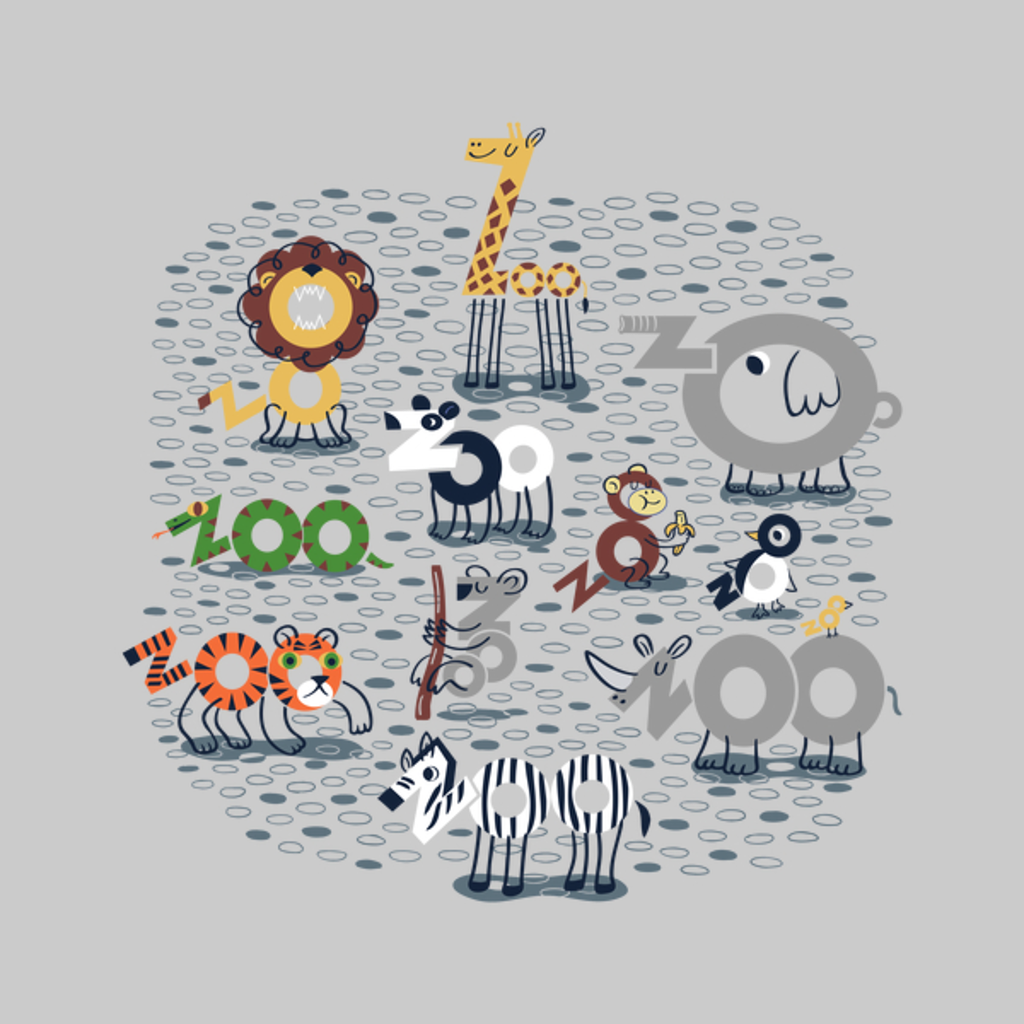 NeatoShop: Zoo Animals