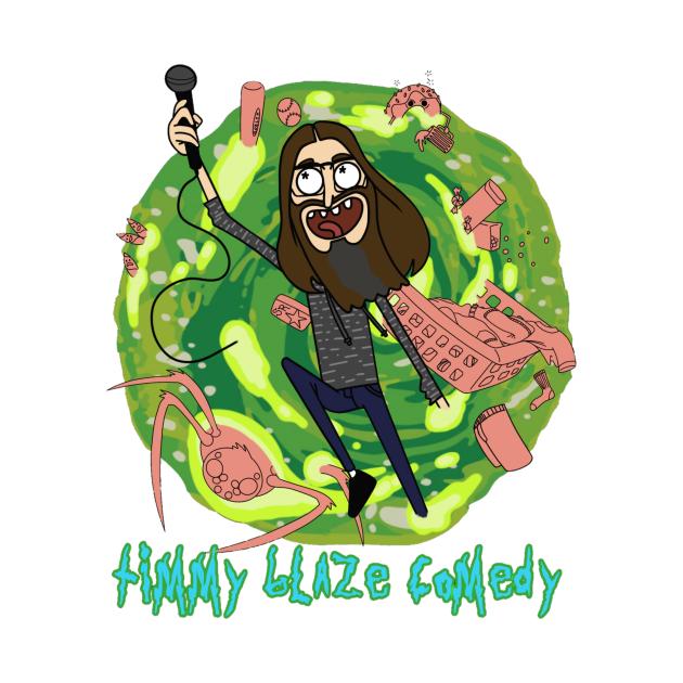 TeePublic: Timmy Blaze Portal