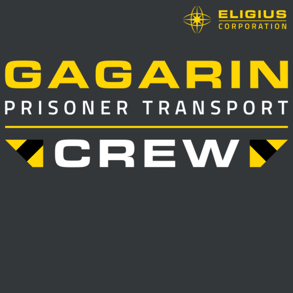 NeatoShop: Gagarin Crew