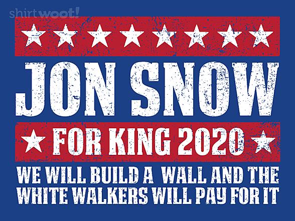 Woot!: Snow 2020