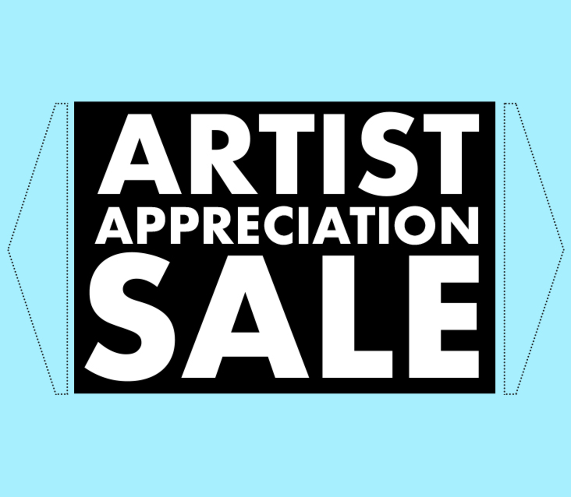 TeeFury: Artist Appreciation Sale Collection