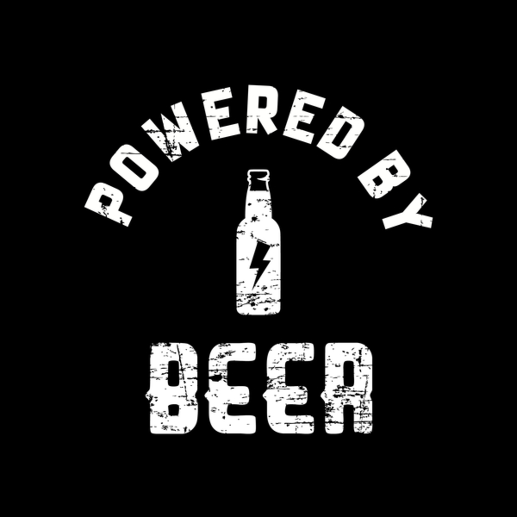NeatoShop: Powered By Beer