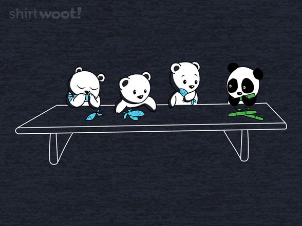 Woot!: Odd Bear Out Remix