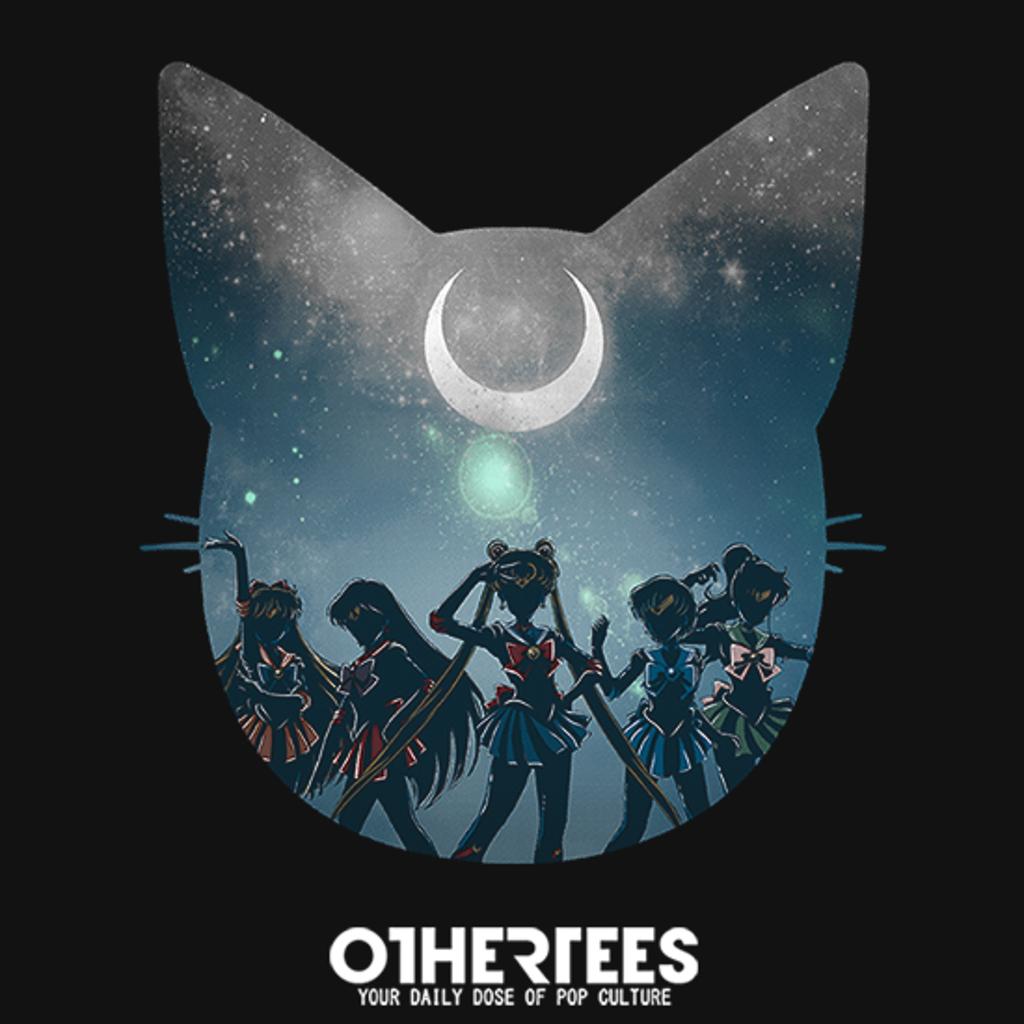 OtherTees: Sailor Team