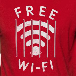 Pampling: Free Wi-Fi