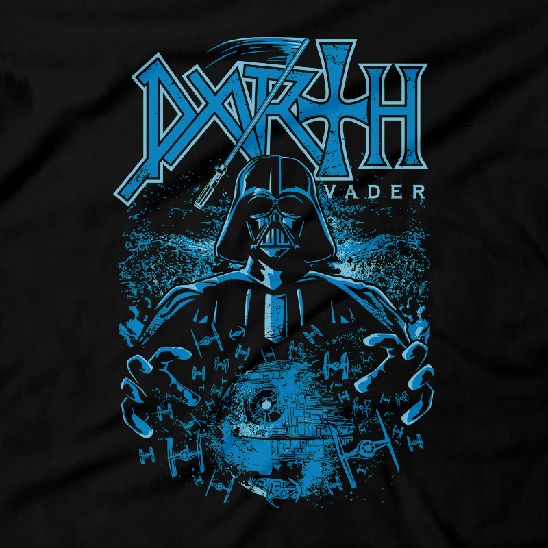 Draculabyte: Sith of Darkness (Blue and Green)