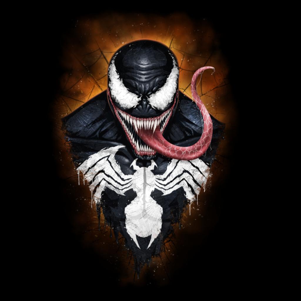 NeatoShop: Alien Anti Hero
